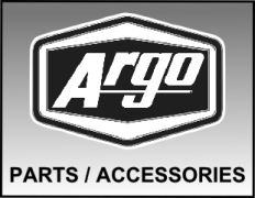 ARGO ATV PARTS AND ACCESSORIES